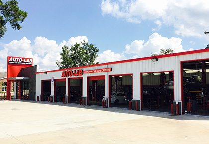 Apply auto lab complete car care centers for Parkway motors clinton township