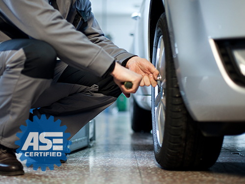 Tire Repair and Replacement - Auto Lab Complete Car Care Centers - tirereplacement2