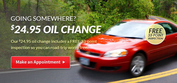 car repair appointment