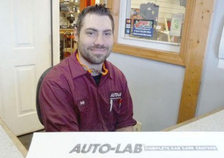 Auto-Lab Complete Car Care Center opens in Gaylord - Auto-Lab Special Events - 600x338