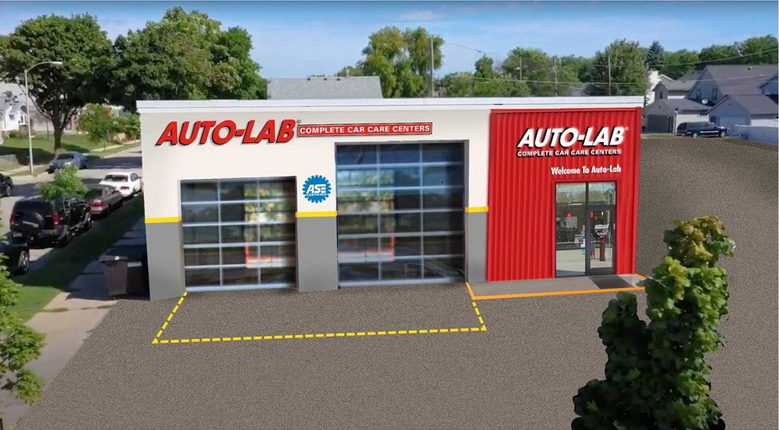 Locations Coming Soon - Auto-Lab Franchising, LLC. A Wilson Holdings, LLC Company - Milwaukee
