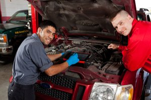 Ask a Tech - Auto-Lab Complete Car Care Centers - alasktech
