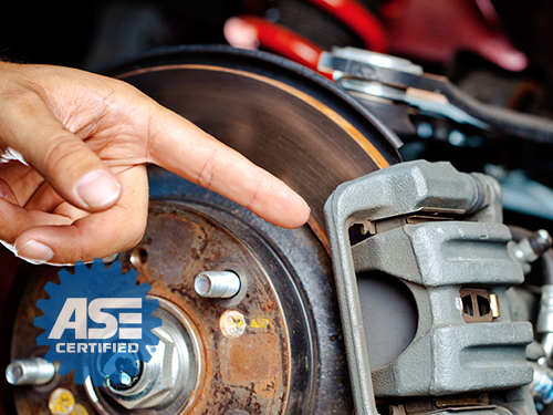 New Brakes and Brake Inspections - Auto Lab Complete Car Care Centers - brakes2