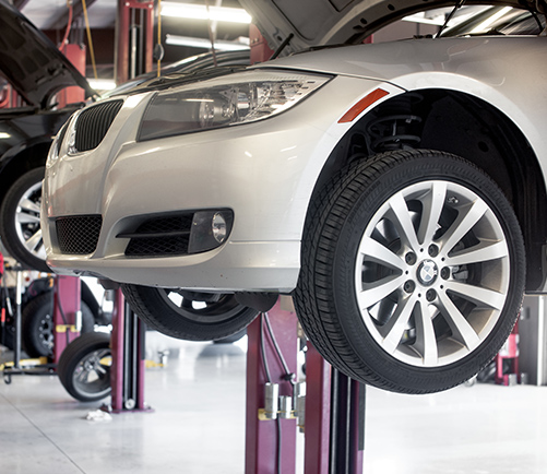 Steering and Suspensions - Auto Lab Complete Car Care Centers - content-new-suspension