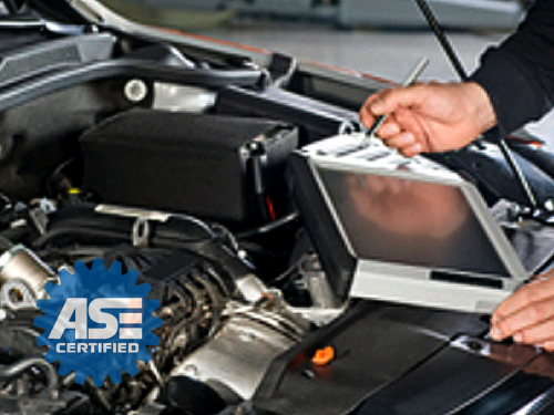 Engine Repairs - Auto Lab Complete Car Care Centers - engines