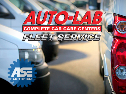 Fleet Services - Auto Lab Complete Car Care Centers - fleet2