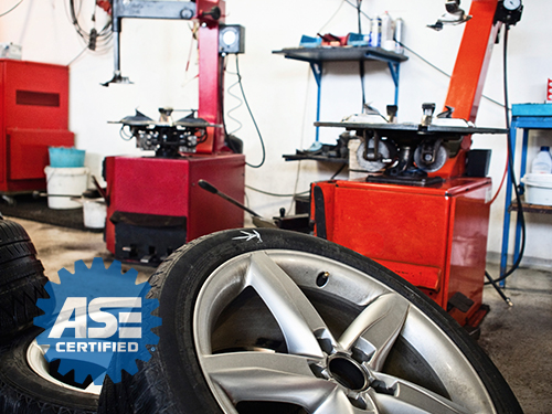 Alignments - Auto Lab Complete Car Care - tirereplacement